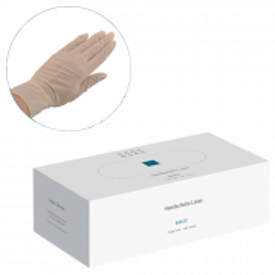 CARE MORE Latex-Handschuhe