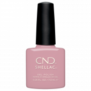 CND™ Shellac™ Pacific Rose 7,3 ml